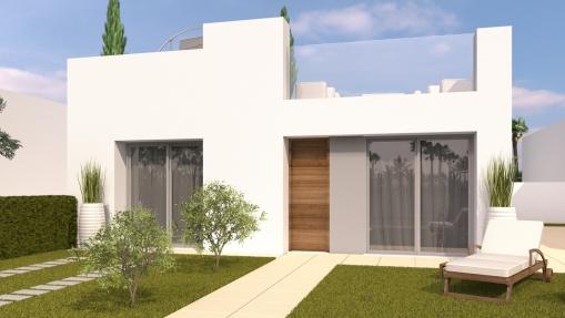 Lo Romero Villa Maria