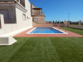 La Serena Golf Property Townhouse