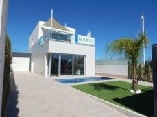 La Serena Golf Property Villa