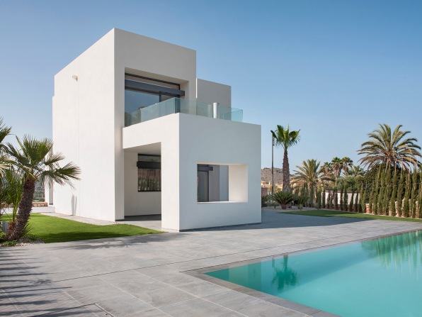 La Manga Club Property